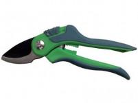 nůžky zahradní 21cm ocel, pr. střihu 20mm OR, ZE