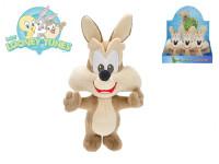 Baby Looney Tunes Wile E. Coyote plyšový 17 cm