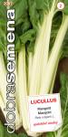 Dobrá semena Mangold - Lucullus 3g