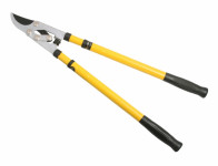 Nůžky PROFI na silné větve teleskopické s převodem 64-97cm