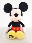 Plyšový Mickey Anniversary 50 cm