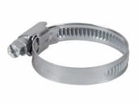 Spona hadicová kovová 30-45mm 5/4 2ks