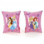 Nafukovací rukávky Princezny 23x15 cm
