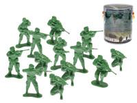 Vojáci 100 ks