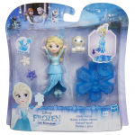 Disney Princess Frozen Mini panenka se základními funkcemi - mix variant či barev