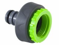 Adapter na kohoutek 3/4+1 STALCO GARDEN vnitřní závit plast