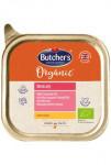 Butcher's Cat Organic Beauty s krůtou vanička 85g