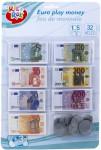 Peníze Dětské EUR