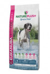 Eukanuba Dog Nature Plus+ Adult Grain Free Salmon 14kg