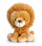 Pippins Plyšový lvíček 14cm