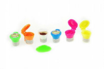 Sliz - hmota záchod prdící 40g - mix barev