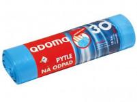 pytle na odpadky zatahovací 30/35l (15ks) 50x 60cm 12µ