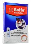 Obojek BAYER BOLFO antiparazitní pro psy a kočky 38 cm (1ks) - VÝPRODEJ