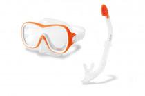 Potápěčská sada brýle+šnorchl