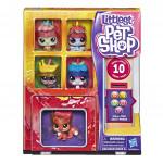Littlest Pet Shop Set automat na zvířátka - mix variant či barev