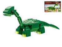 EDUKIE stavebnice dinosaurus 110 ks