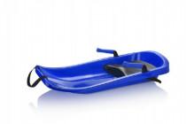 Boby Champion se sedátkem plast 85x40cm modré