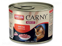 Animonda Carny cat konz. - hovězí 200 g