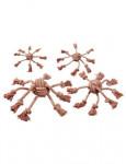 Hračka bavl. Chobotnice Karlie 10 cm