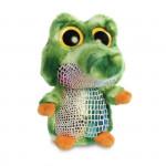 Plyšový Yoo Hoo Crikee krokodýl 13 cm