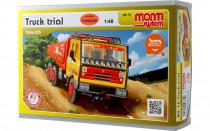 Truck Trial Tatra815