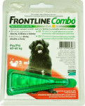 Frontline Combo spot-on dog XL a.u.v. sol 1 x 4,02 ml