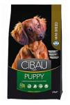 CIBAU Dog Puppy Mini 2,5kg
