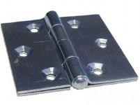 závěs dvouram. 60mm Zn (10ks)