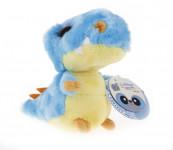 T-Rex plyšový Yoo Hoo 15cm