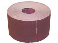 plátno brusné, role, na kov, dřevo zr. 80 150mm (50m)