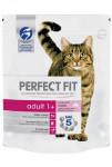 Perfect Fit CAT Adult 1+ s lososem 750g