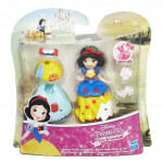 Disney Princess mini panenka s doplňky - mix variant či barev