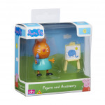 Prasátko Pepa - figurky s doplňky série II - mix variant či barev