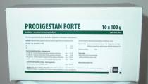 Prodigestan forte a.u.v. plv 10x100 g (krabička)