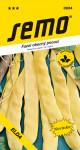 Semo Fazol tyčkový žlutý - Meraviglia di Venesia 7g