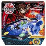 Spin Master Bakugan hrací aréna