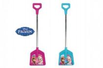 Lopata 67cm plast Ledové království/Frozen 12m+ Wader - mix variant či barev