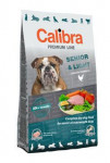 Calibra Dog NEW Premium Senior&Light 12kg
