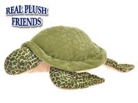 Želva plyšová 32 cm
