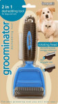 Groominator 2v1