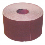 plátno brusné, role, na kov, dřevo zr. 80 150mm (10m)