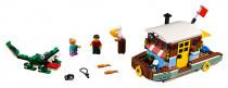 Lego Creator Říční hausbót