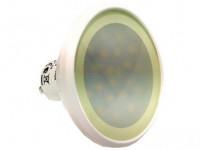 žárovka LED pr. 95mm, GU10 MR30 6W/460lm/3000K stmívatelná