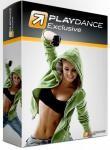 Taneční hra PlayDance Exclusive
