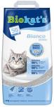 Podestýlka Cat Biokat's Bianco Classic 10 kg - VÝPRODEJ