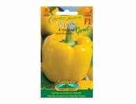 Osivo Paprika zeleninová k rychlení GARNET F1- hybrid