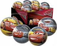 Míč Cars 15cm