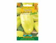Osivo Paprika zeleninová do fóliovníku BEATRIX F1 - hybrid