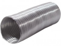 potrubí flexo Al pr.150mm, d.580-2500mm