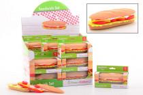 Sandwich sada